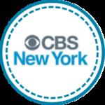 Media Appearance CBS NY