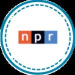 Media Appearance NPR