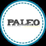 Media Appearance Paleo Magazine